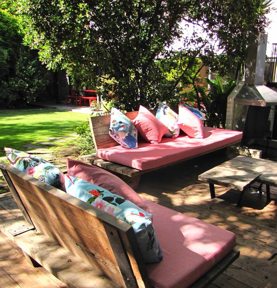 cojines a medida para terraza exterior violeta 1decoraciones