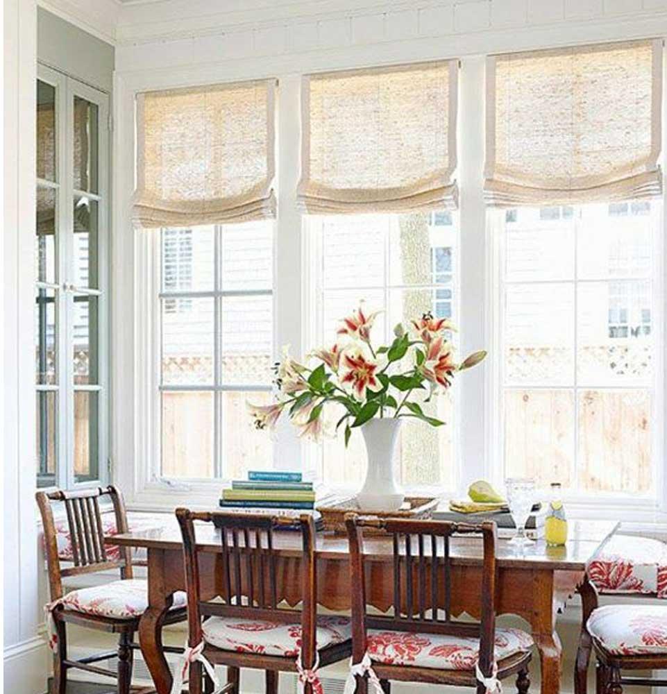 cortina store modelo español en lino 2 violeta decoraciones
