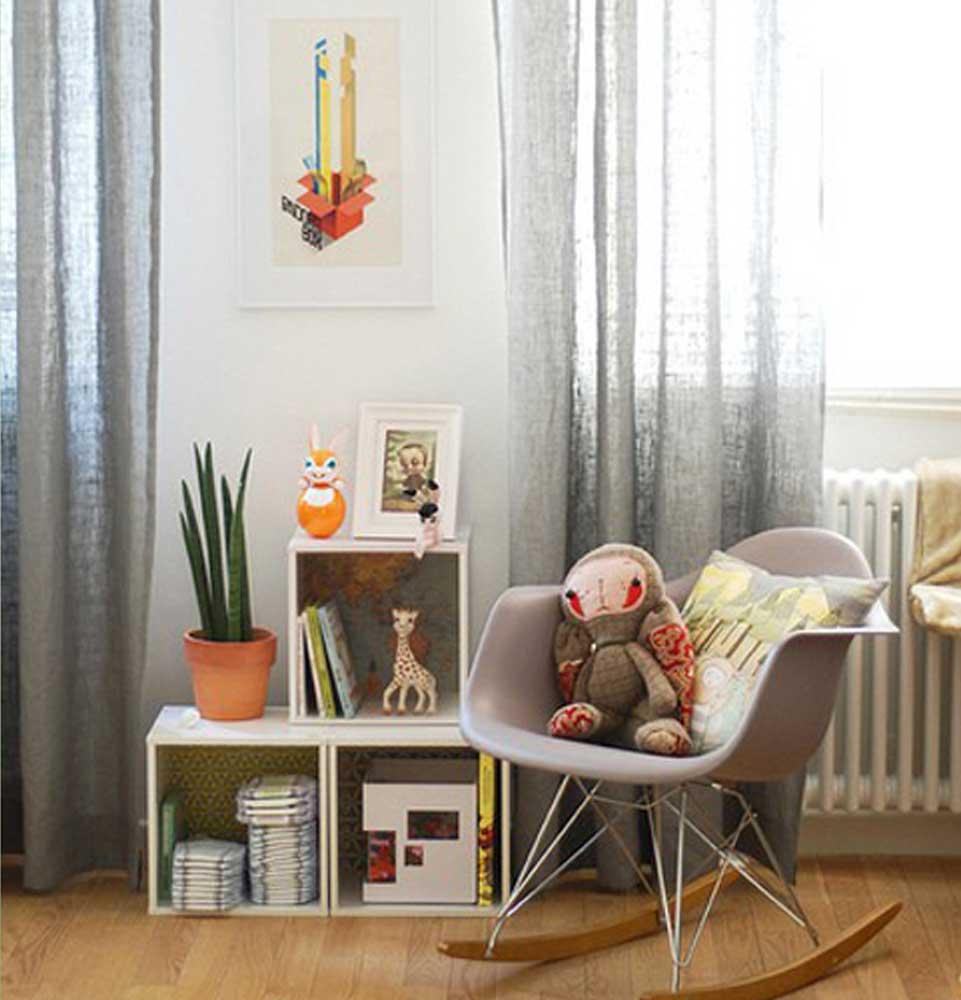 cortina tradicional lino gris 2 para dormitorio violeta decoraciones