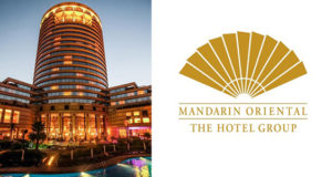 Violeta Decoraciones_ Mandarin Oriental The Hotel Group